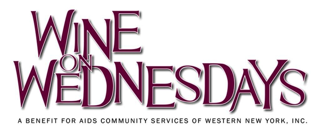 Wine on Wednesdays benefiting AIDS Community Services