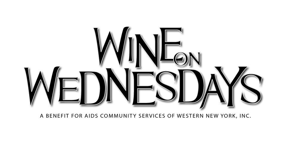 Wine on Wednesdays logo